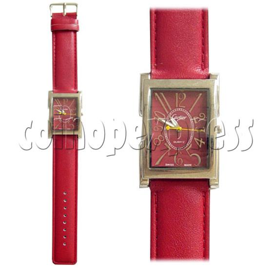 Square Quartz Watches 11794
