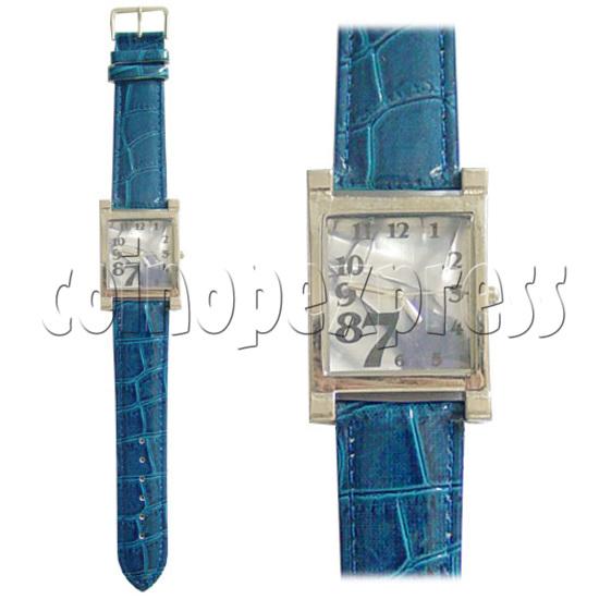 Square Quartz Watches 11795