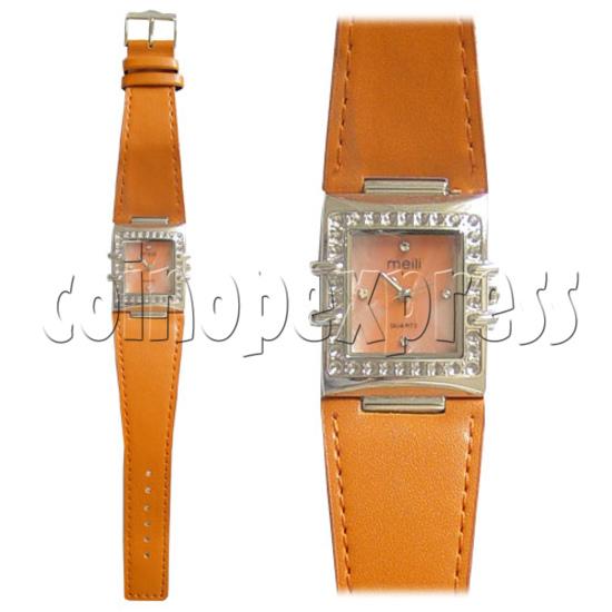 Square Quartz Watches 11796
