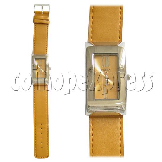Square Quartz Watches 11797