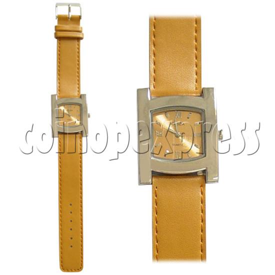 Square Quartz Watches 11798