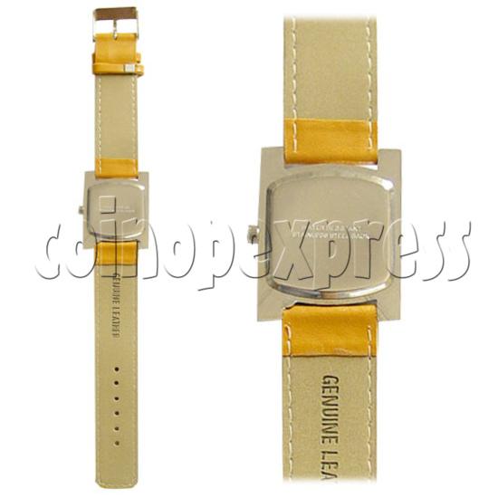 Square Quartz Watches 11799