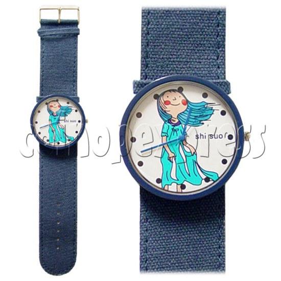 Cartoon Watches 11839