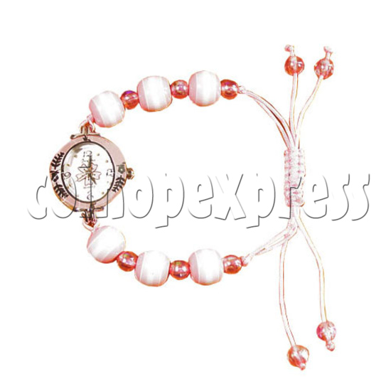 Colorful Bead Watches 11847