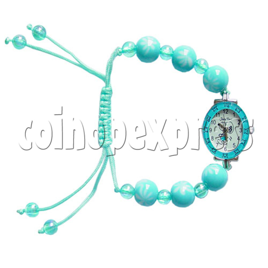 Colorful Bead Watches 11848