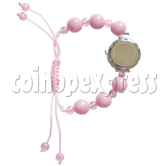 Colorful Bead Watches 11850