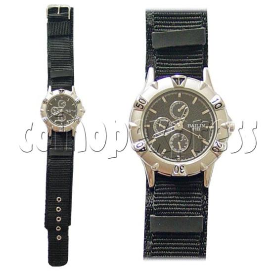 Unisex Nylon Sport Watches 11852