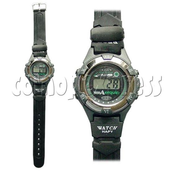 Modern Sport Watches 11881