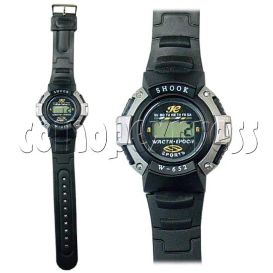 Modern Sport Watches 11882