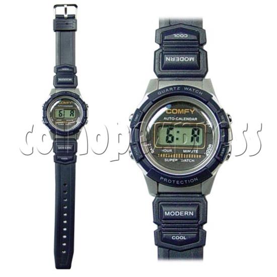 Modern Sport Watches 11883