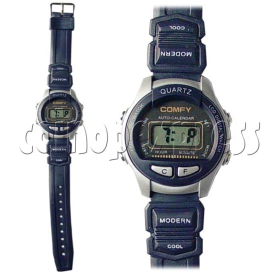 Modern Sport Watches 11885