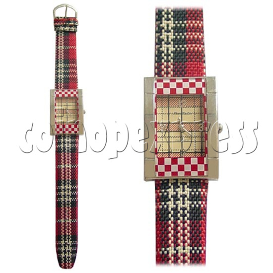 Fabric Watches 11888