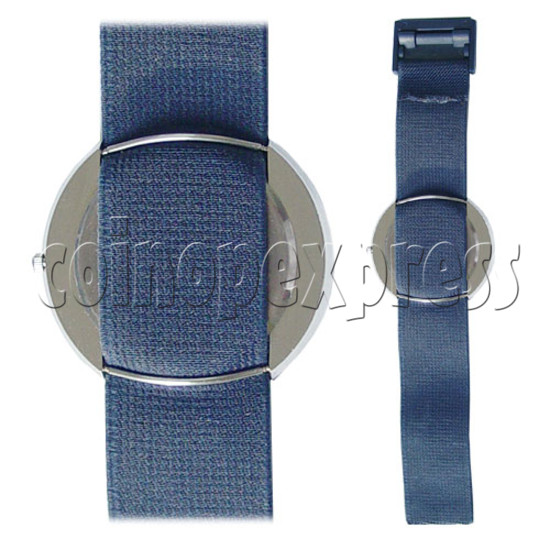 Elastic Fabric Watches 11916
