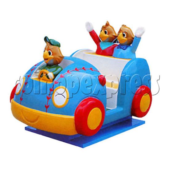 Animated Car 2 11923