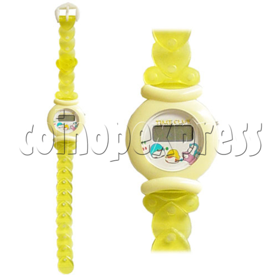 Kid's Plait Watches 11975
