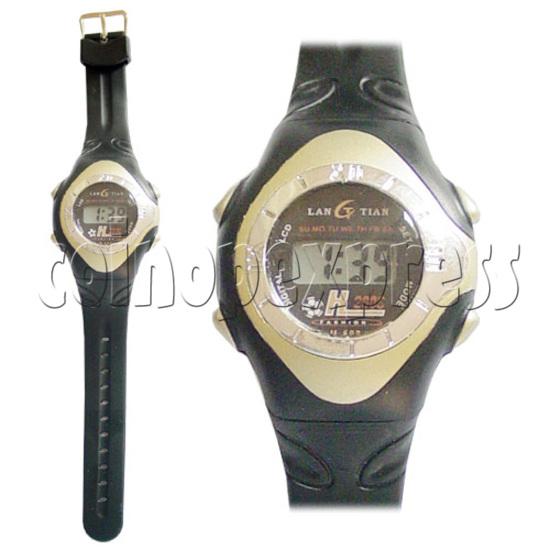 Modern Sport Watches 11977