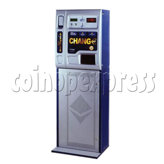 Changeuro Multi Note-Coin Change Machine 12101
