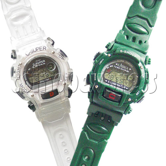 Sample Combo - EL Watches Collection 12167