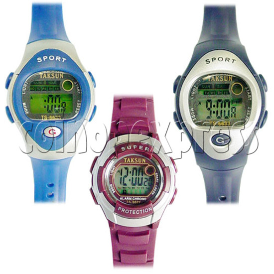 Sample Combo - EL Watches Collection 12171