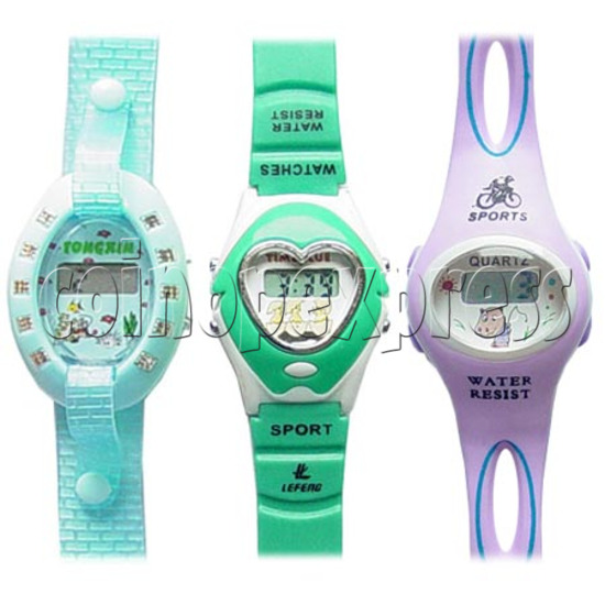 Sample Combo - Kid Watches Collection 12178