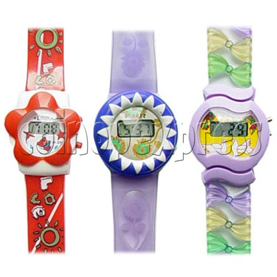 Sample Combo - Kid Watches Collection 12182