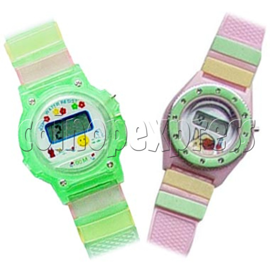 Sample Combo - Kid Watches Collection 12184