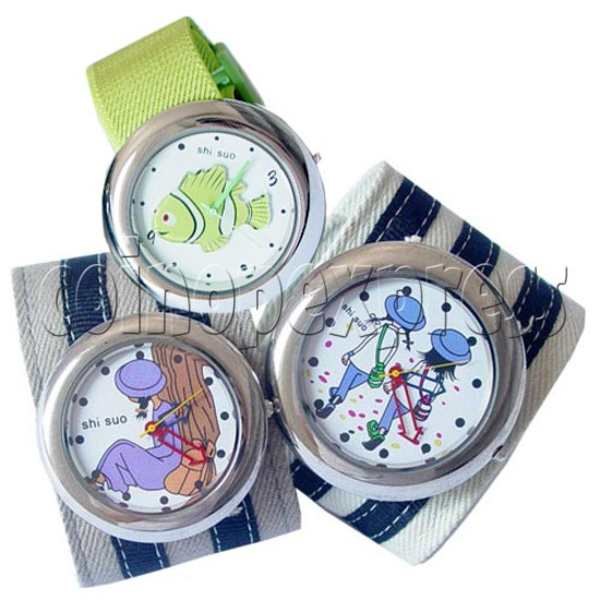 Sample Combo - Lady Watches Collection 12185