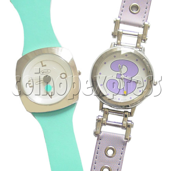 Sample Combo - Lady Watches Collection 12186