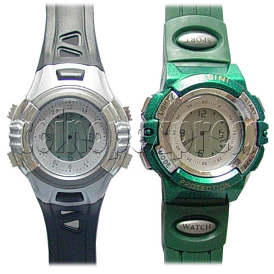 Sample Combo - Men Watch Collection 12194