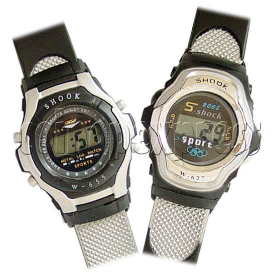 Sample Combo - Men Watch Collection 12197
