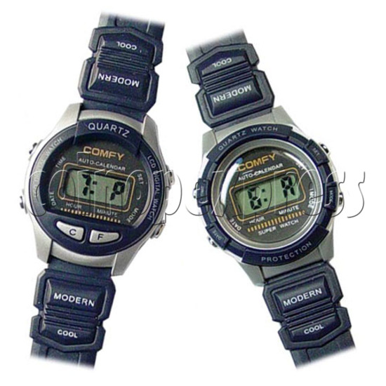 Sample Combo - Men Watch Collection 12200