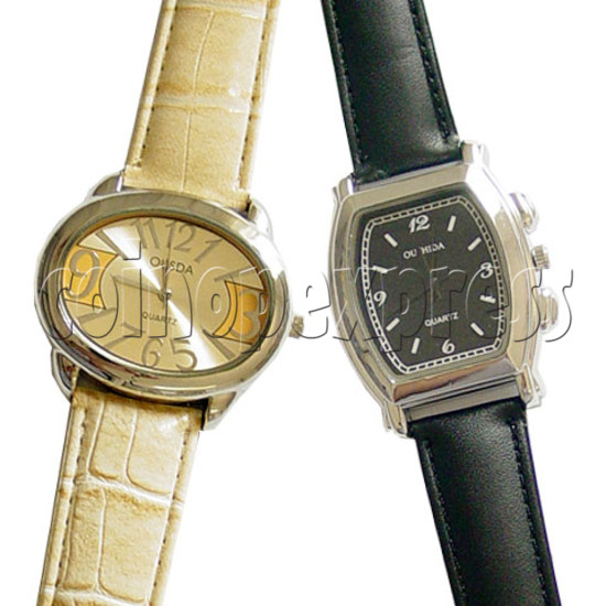 Sample Combo - PVC Watch Collection 12201