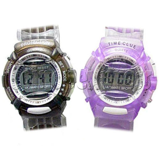 Sample Combo - Sport Watch Collection 12219