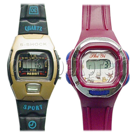 Sample Combo - Sport Watch Collection 12221