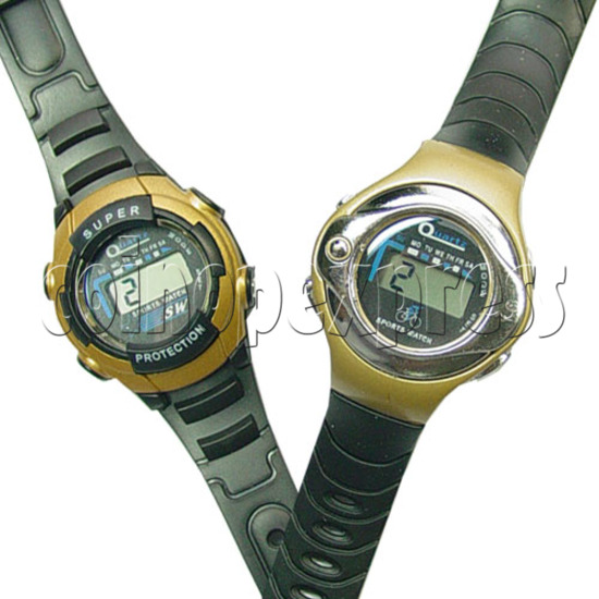 Sample Combo - Sport Watch Collection 12222