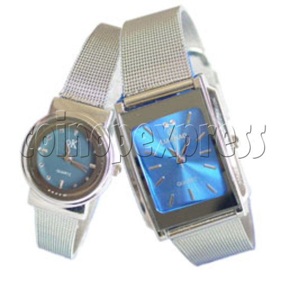 Sample Combo - Stainless Steel Watch Collection 12224