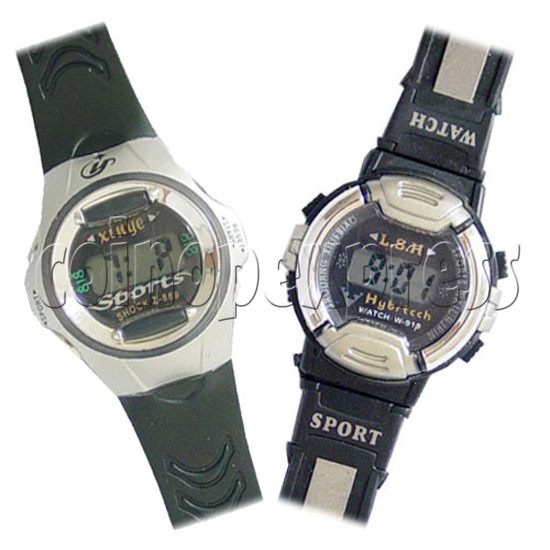 Sample Combo - Unisex Watch Collection 12226