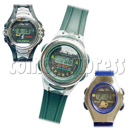 Sample Combo - Unisex Watch Collection 12228