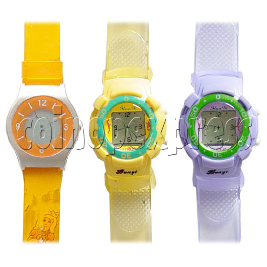 Sample Combo - Unisex Watch Collection 12229