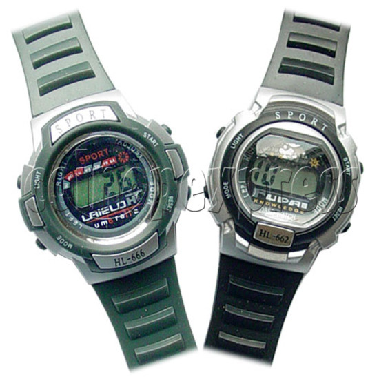 Sample Combo - Unisex Watch Collection 12231