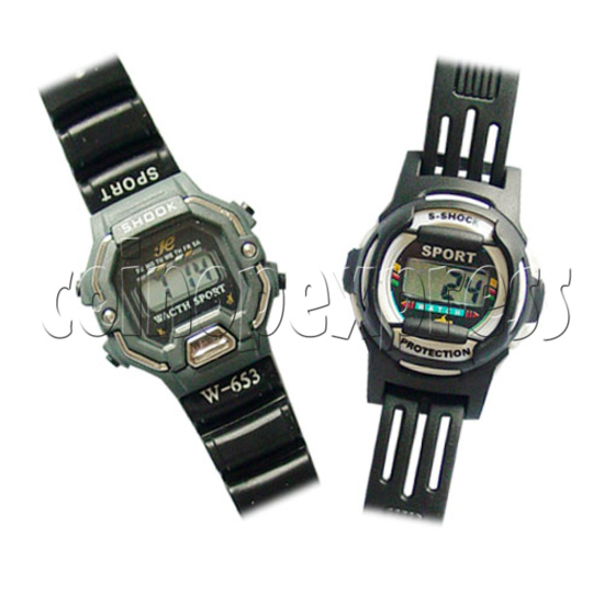 Sample Combo - Unisex Watch Collection 12233