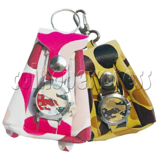 Sample Combo - Bag Watches Collection 12236