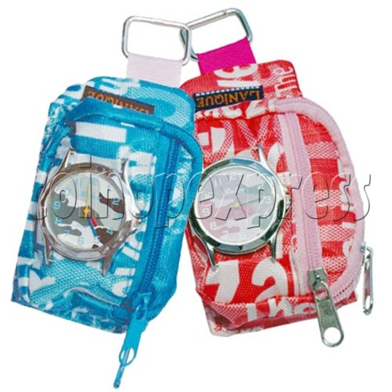 Sample Combo - Bag Watches Collection 12238