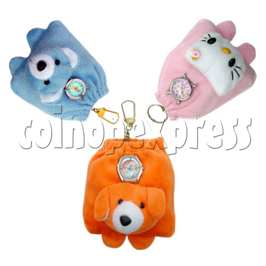 Sample Combo - Bag Watches Collection 12241