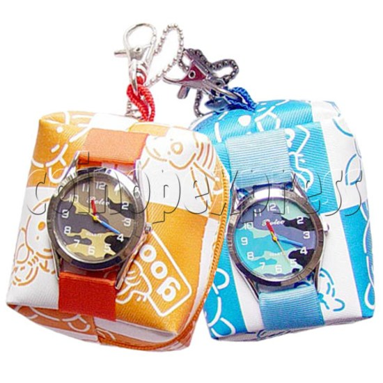 Sample Combo - Bag Watches Collection 12242