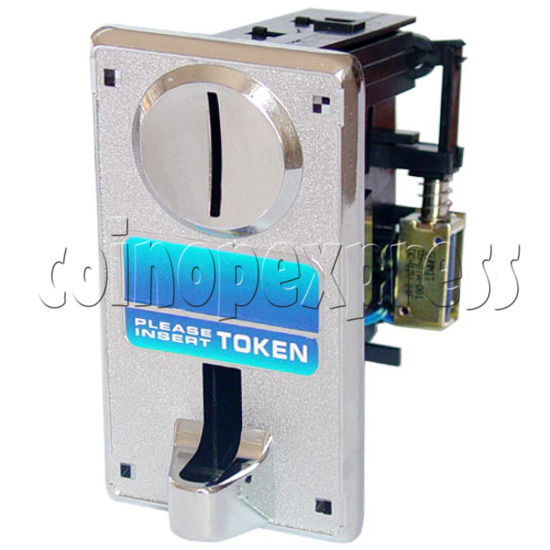 Intelligent Multi Function Coin Mechanism (1 signal 5 coins) 12254
