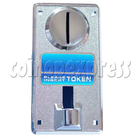 Intelligent Multi Function Coin Mechanism (1 signal 5 coins) 12255