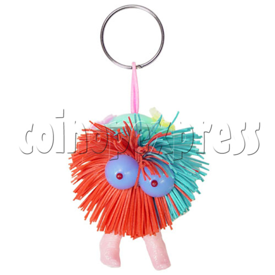 Hedge Ball Key Rings 12313