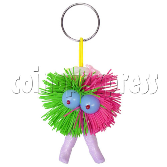 Hedge Ball Key Rings 12315