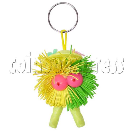 Hedge Ball Key Rings 12316